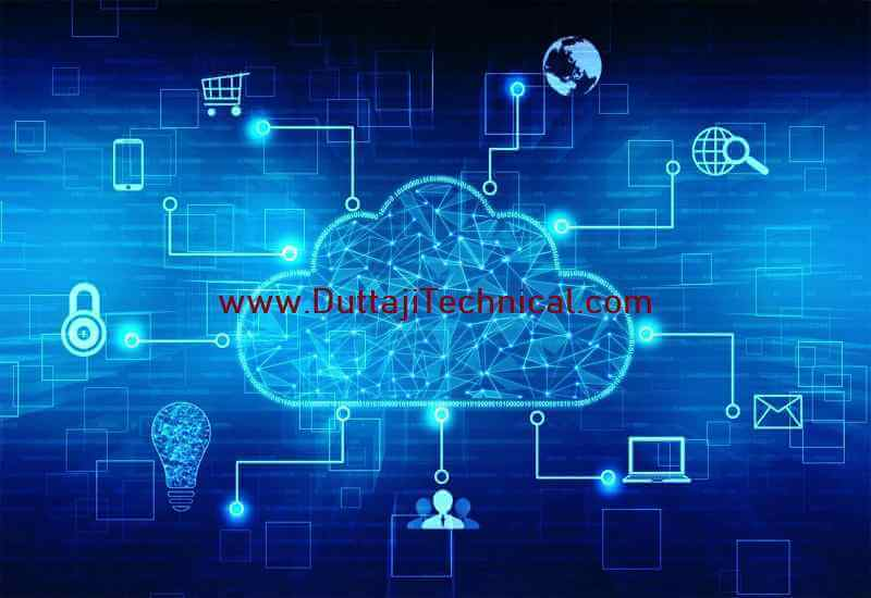 What is Cloud Computing With Example