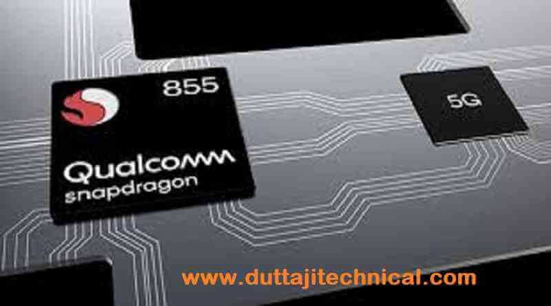 Qualcomm Snapdragon 855 vs Snapdragon 845 | March 2019 1