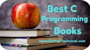 12 Best C Programming Books For Beginners (2019 May) 1